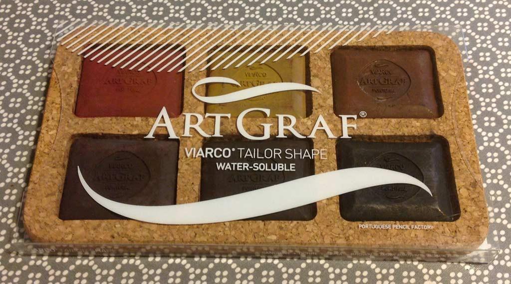 Galets ArtGraf